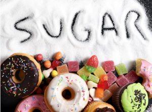 Sladkor je zdravju škodljiv