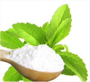 Stevia v prahu