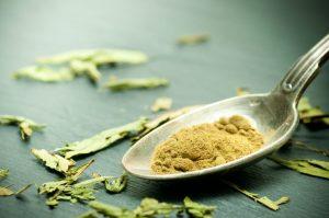 Stevia kot zdravilna učinkovina
