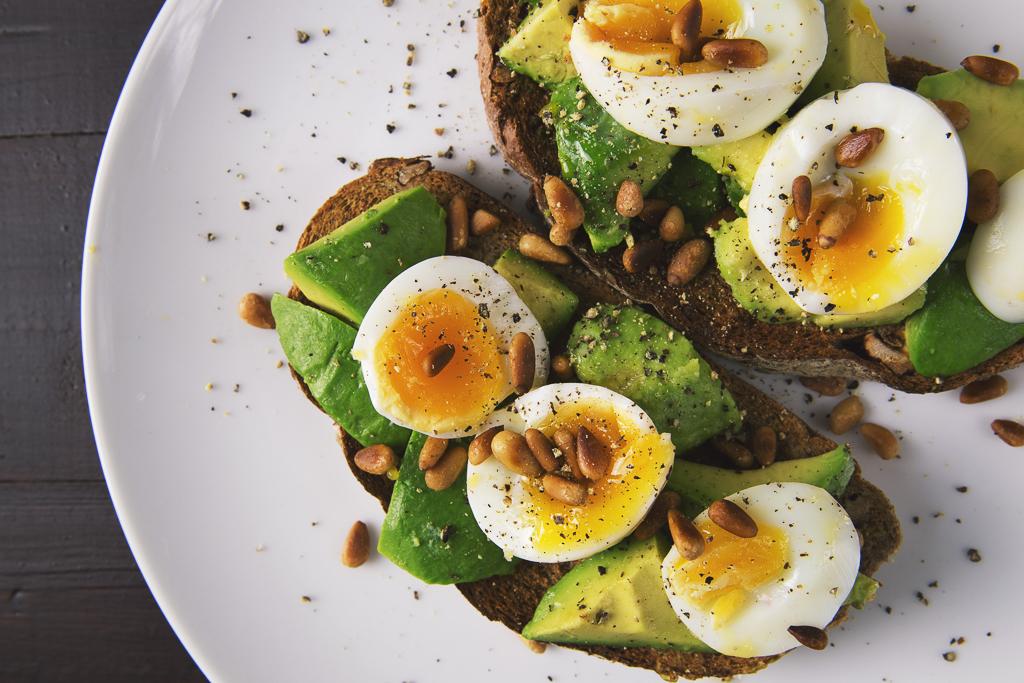 Uživajmo živila z nizkim glikemičnim indeksom