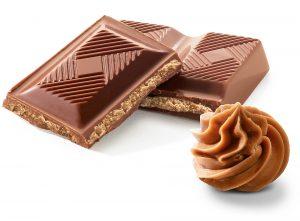Cavalier čokolada z visoko vsebnostjo kakavovega masla