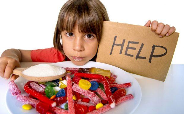 fruktoza glukoza sladkor lahko zasvoji