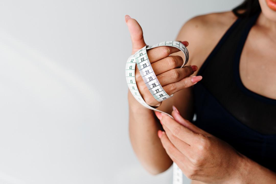 Glukomanan zavira apetit hujšanje