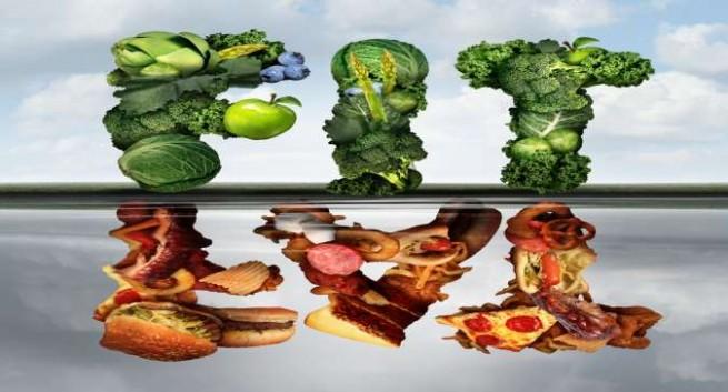 Nasveti za hujšanje oz. zmanjšanje telesne teže