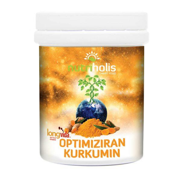 NutriHolis LongVida optimiziran kurkumin