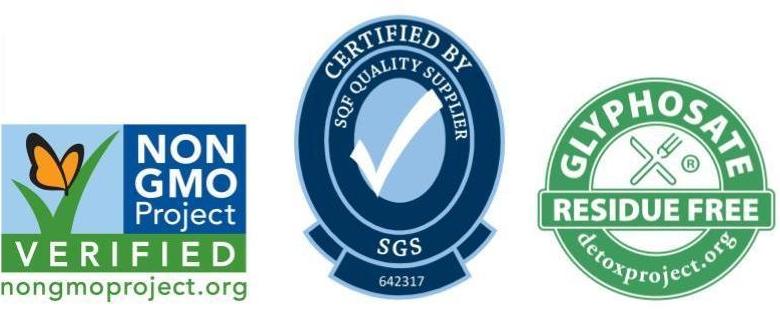 Pravi manuka med - Wedderspoon - certifikati