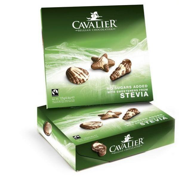 Cavalier čokolada - slika kategorije.