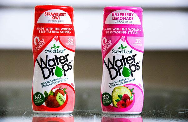 Kapljice Water Drops