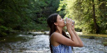 Koliko vode je priporočljivo popiti na dan?