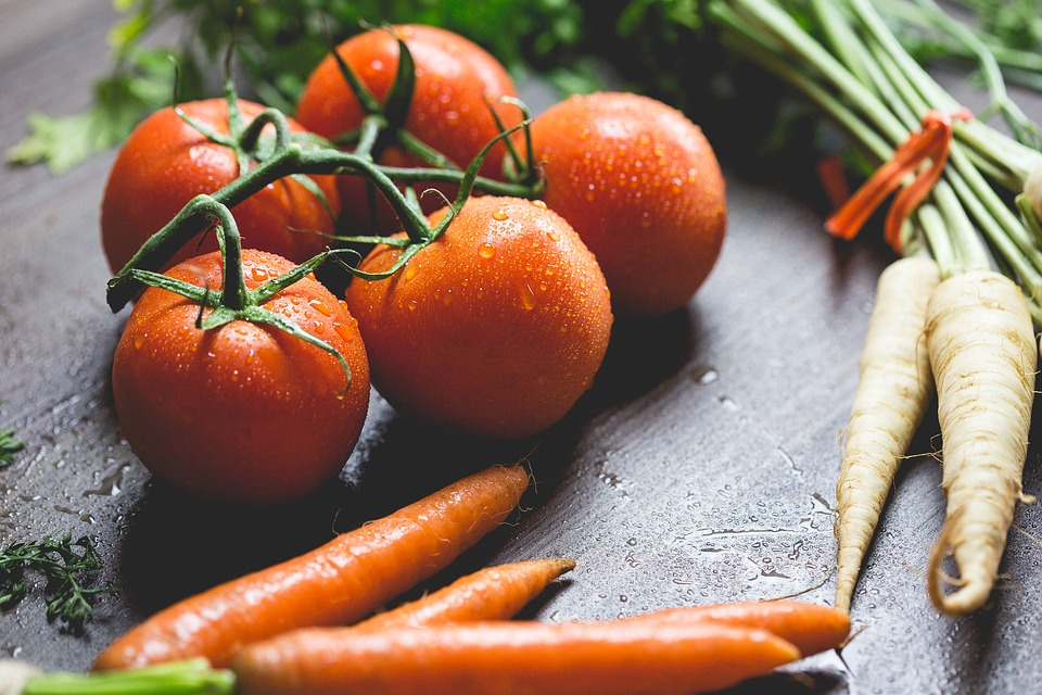 paradižnik - sadje ali zelenjava