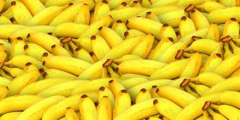 Banane: 11 pozitivnih učinkov na zdravje