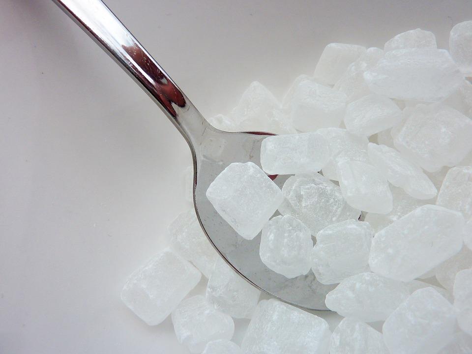 vpliv sladkorja na telo