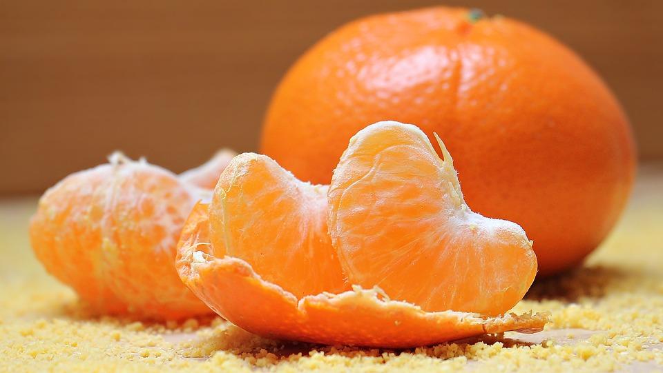 hitro prebavljivi ogljikovi hidrati - sadje