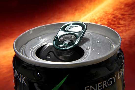Energijske pijače - škodljivost
