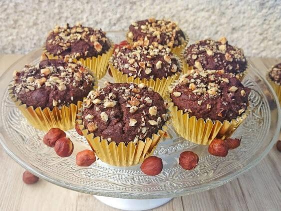 Zdravi muffini
