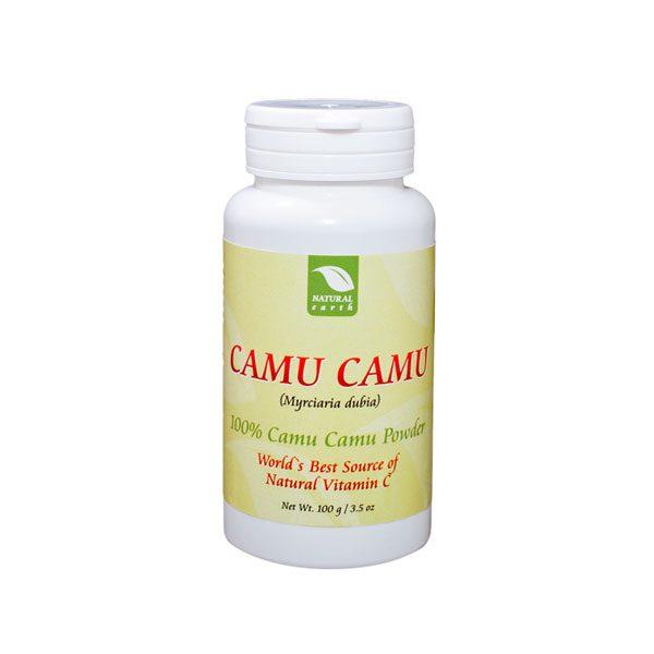 Natural Earth Camu Camu 100 g