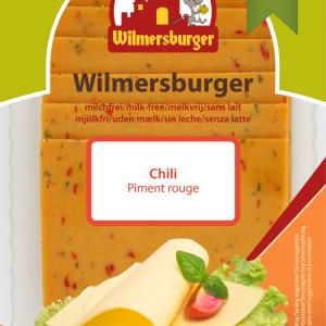 Wilmersburger rezine - okus čilli