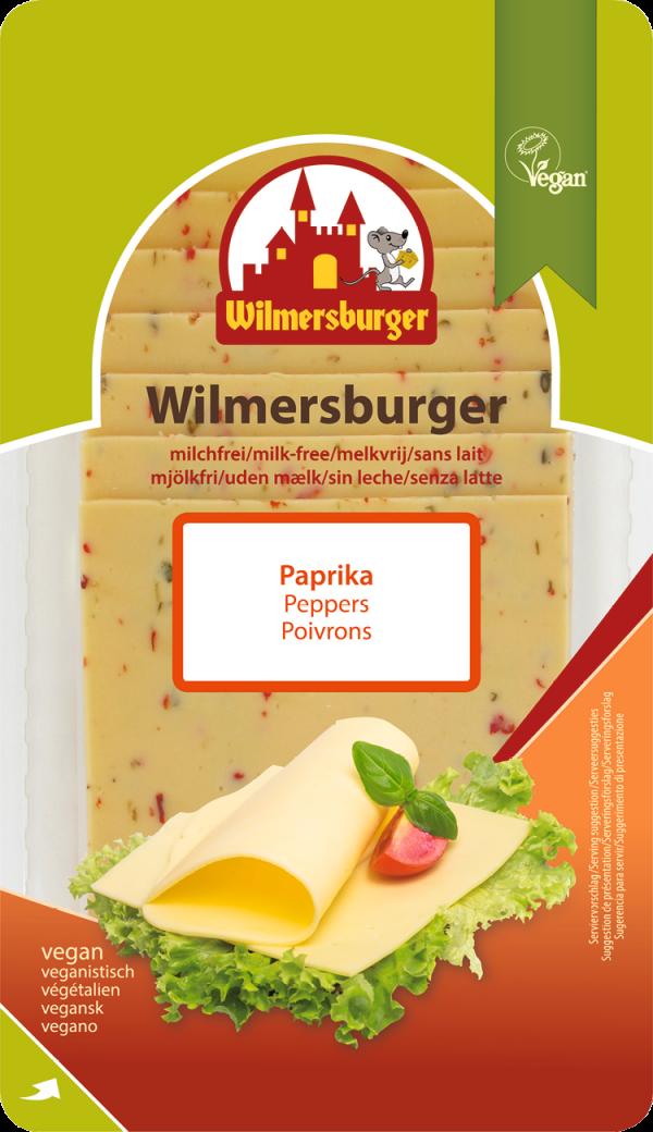 Wilmersburger rezine - okus paprika