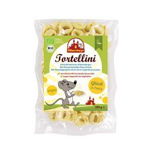 Wilmersburger veganski tortelini, 250 g (bio)