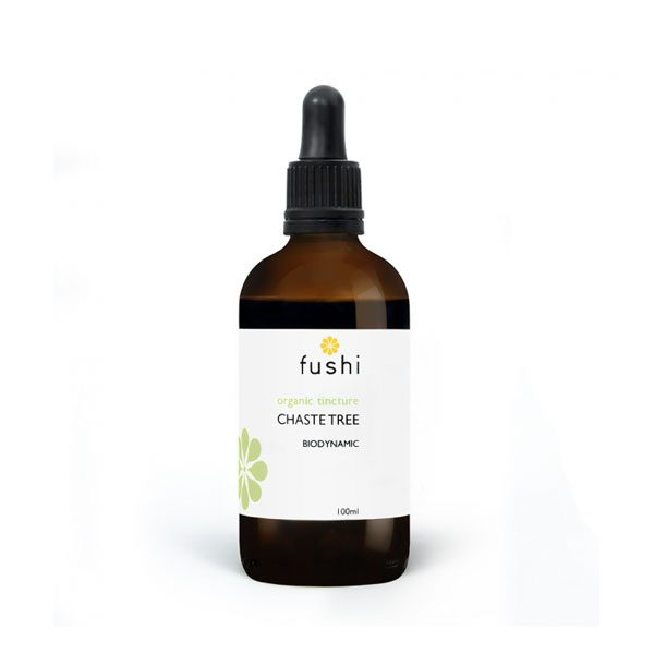 Ekološka tinktura navadne konopljike (Vitex) Fushi, 100 ml