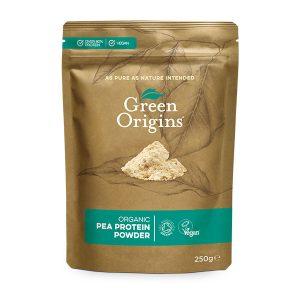 Grahovi proteini Green Origins, 250 g