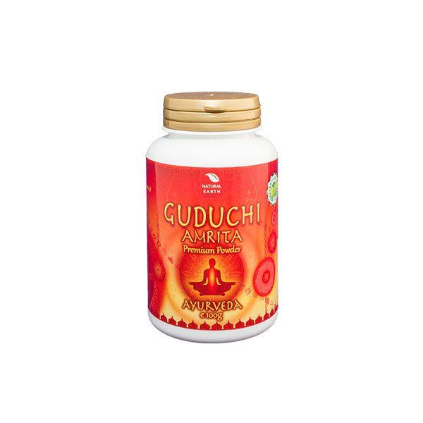 Natural Earth Guduchi, 100 g