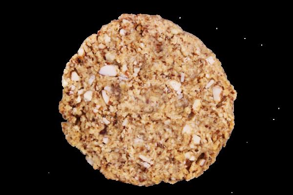 Kookie Cat naravni piškot slana karamela
