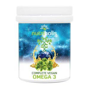 NutriHolis Omega 3