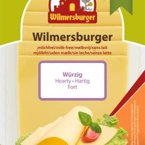 Wilmersburger rezine - dimljen
