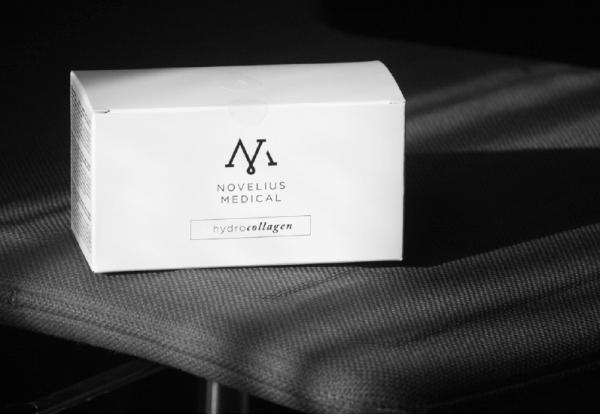 Novelius Medical - Hidrokolagen