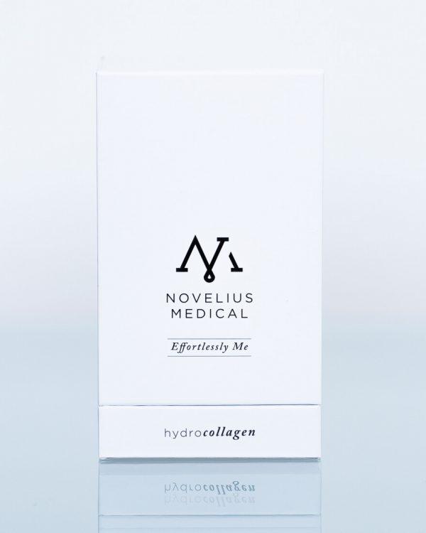 Novelius Medical hidrokolagen