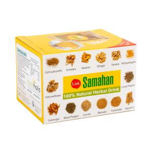 Samahan čaj