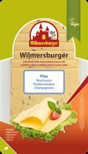 Wilmersburger rezine - okus gobe, 150 g