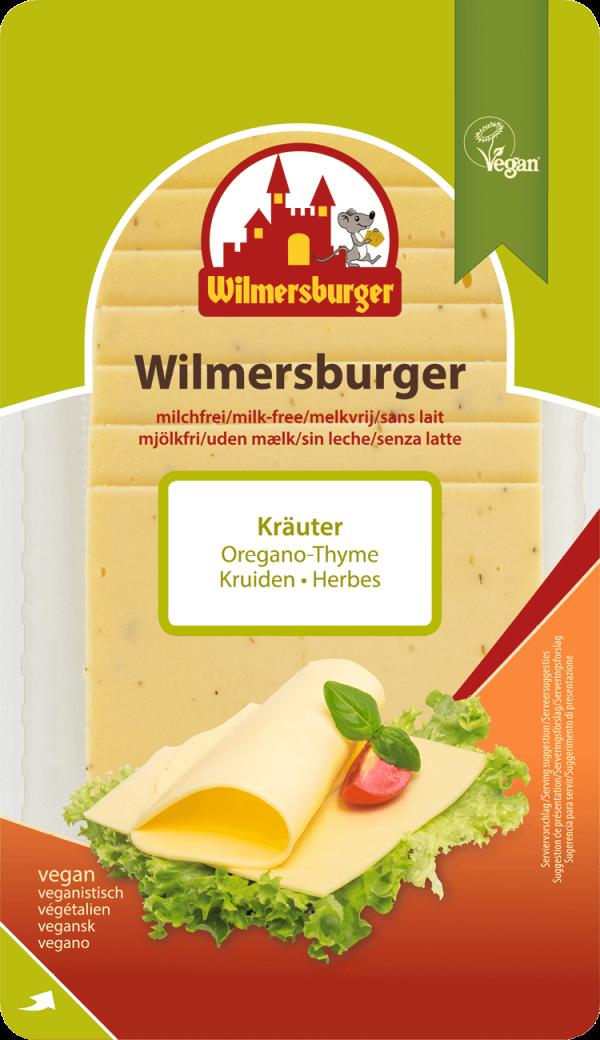 Wilmersburger rezine - okus zeliščni