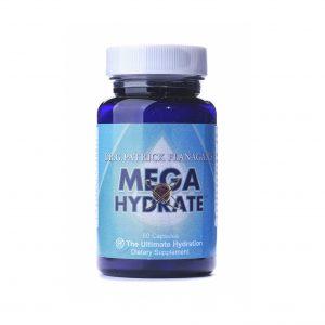 MegaHydrate - FHES mineralni prah v kapsulah
