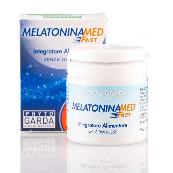 Melatonin MelatoninaMed Fast