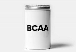 Običajne BCAA
