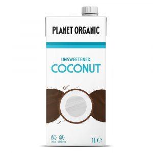 Kokosovo mleko Planet Organic