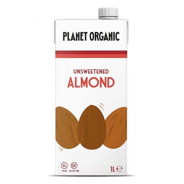 Mandljevo mleko Planet Organic