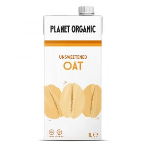Ovseno mleko Planet Organic