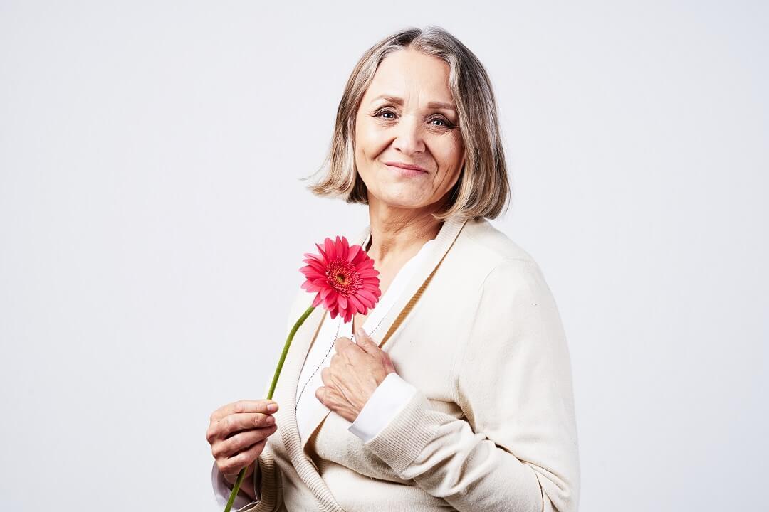 Kaj jesti v menopavzi - Prehrana in priporočena dopolnila