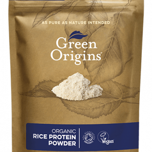 Riževi proteini Green Origins