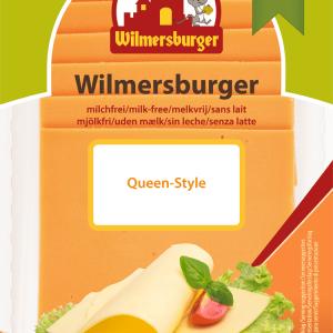 Wilmersburger rezine - okus Queen-Style