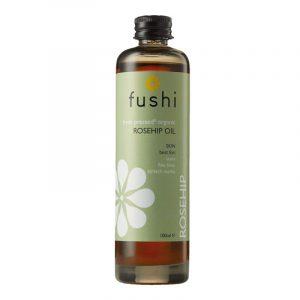 Šipkovo olje Fushi