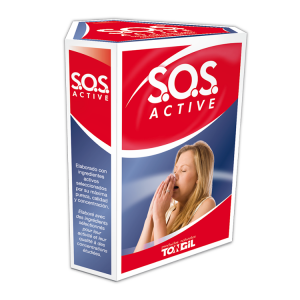 Apicol S.O.S. Active