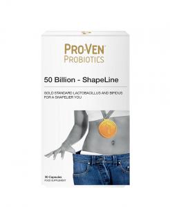 ProVen probiotiki za odrasle Shape Line
