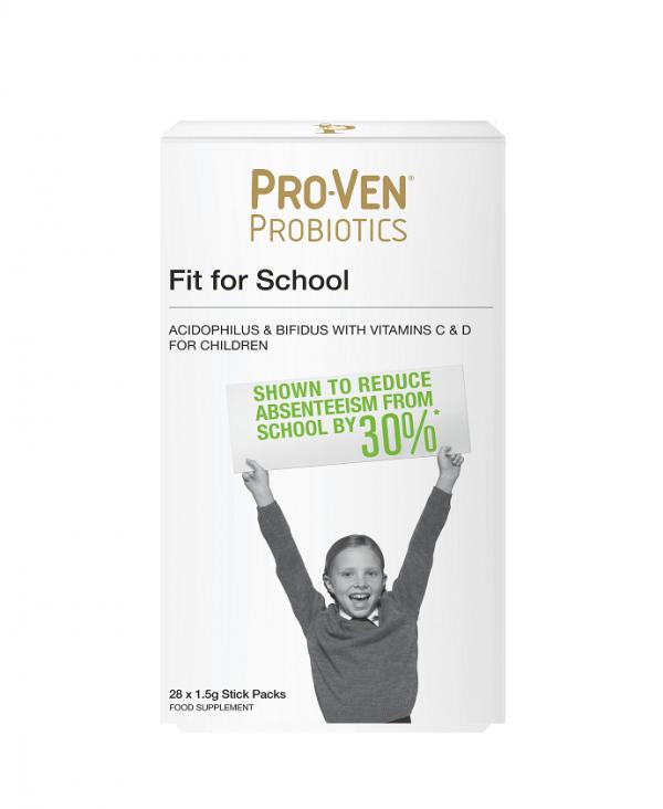ProVen probiotiki za otroke v prahu 1-16. leta