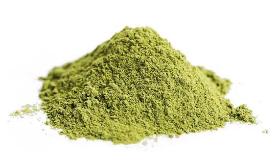 Sokovi zelenja v prahu