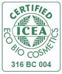 certifikat - ekološki bombaž - Masmi