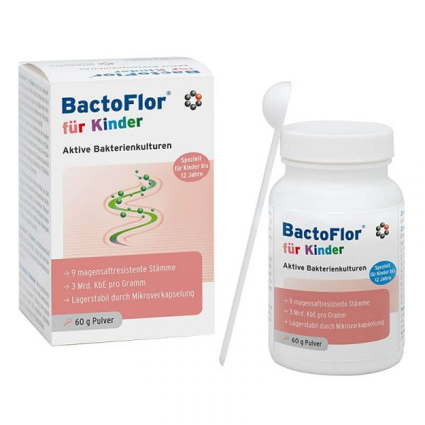 Bactoflor za otroke